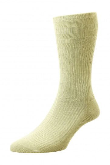 EXTRA WIDE Softop® Socks - Men's Bamboo Rich - HJ1910