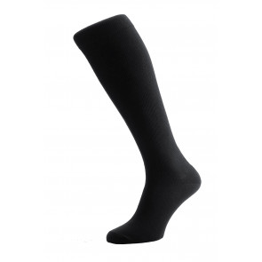Flysafe - Compression Flight Sock - Cotton Rich - HJ747