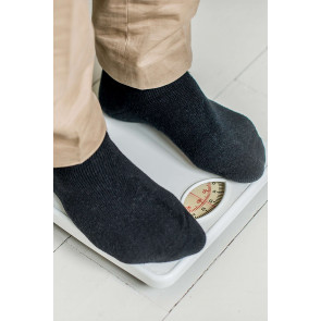 Diabetic Wool Sock - HJ1352
