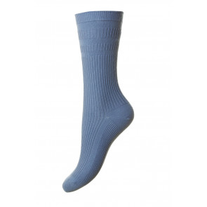 Ladies' Softop®  Socks - Original Cotton Rich - HJ91