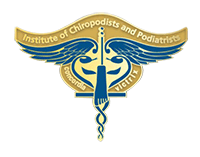 Endorsed by The Institute of Chiropodists and Podiatrists (IOCP)